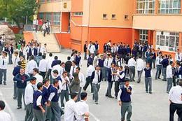 Okullara abdesthane ve mescit zorunluluğu