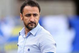 Pereira F.Bahçe'den 4.5 milyon euro istedi
