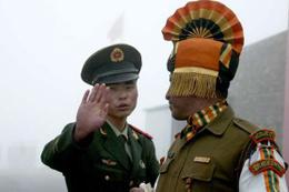 Çin ile Hindistan arasında gerginlik! Her an çatışma çıkabilir