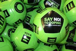 WADA'dan Rusya'ya doping gözetimi izni