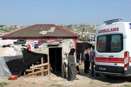 Yalova'da bebek açlıktan öldü iddiası