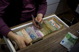 Dikkat! Bozdurmak isteyene şok bankalar kabul etmiyor