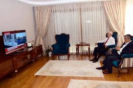 Kılıçdaroğlu'nun yeni ortaya çıkan fotoğrafı için hükümetten ilk açıklama