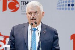 Başbakan Yıldırım'dan flaş OHAL Komisyonu açıklaması