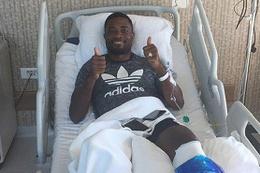 Chedjou ameliyat edildi!