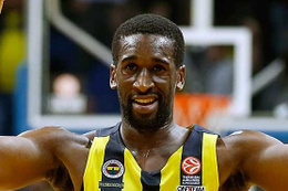 Fenerbahçe Doğuş'a kötü haber! Udoh NBA'a dönüyor