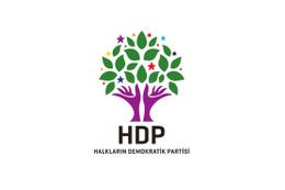 HDP'li vekil şimdi yandı cezası kesinleşti