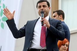 Selahattin Demirtaş'ın hapis cezası bozuldu!