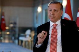 Cumhurbaşkanı Erdoğan Guardian'a 15 Temmuz'u yazdı