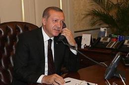 15 Temmuz'da Erdoğan'dan telefon sürprizi