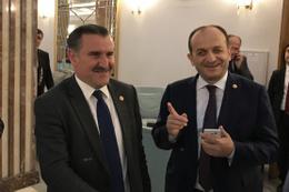Gençlik ve Spor Bakanı Osman Aşkın Bak oldu