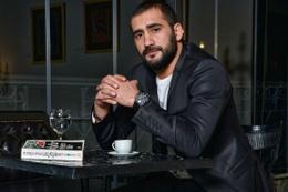 Galatasaray'ın başına geçmek istiyorum!