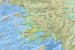 Muğla depreminin ardından önemli uyarı
