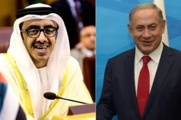 İki lider ABD'de gizlice buluştu!