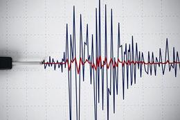 Ege'den bir deprem haberi daha geldi