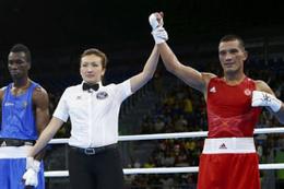 Fenerbahçeli boksör Batuhan Gözgeç ABD'ye kaçtı