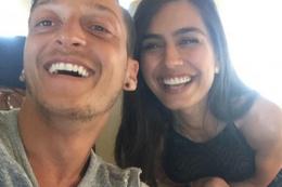 Mesut Özil ile Amine Gülşe evlilik yolunda