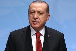 Cumhurbaşkanı Erdoğan Kuveyt'ten ayrıldı