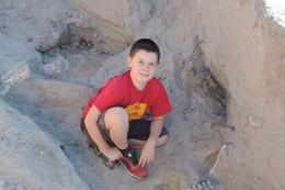 9 yaşındaki çocuk bir ceset buldu sonrası inanılmaz