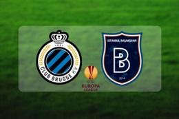 Club Brugge - Başakşehir maçı hangi kanalda saat kaçta?