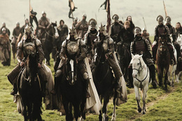 Game of Thrones'un yazarından müjde efsane 2018'de dönüyor