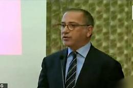 Fatih Altaylı'dan Dursun Özbek'e çok ağır sözler
