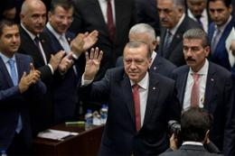 Türkiye'den ABD'ye S-400 yanıtı! Ajanslar son dakika geçti