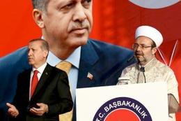 Erdoğan'dan şaşırtan Mehmet Görmez açıklaması