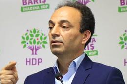 HDP'den flaş eylem kararı Osman Baydemir açıkladı