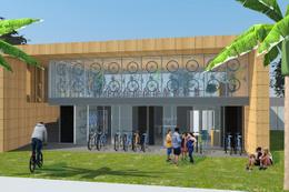 İTÜ Ayazağa Kampüsü'nde bisiklet evi açıldı