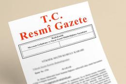 26 Temmuz 2017 Resmi Gazete haberleri atama kararları