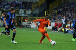 Club Brugge Başakşehir maçı golleri ve geniş özeti
