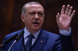 AK Parti'de kibir handikabı Erdoğan kime mesaj verdi