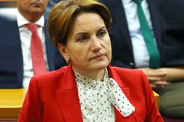Akşener'den kendisine 'Gladyo Kraliçesi' diyen Perinçek'e sert yanıt!