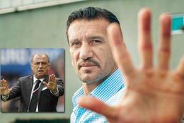 Rüştü Fatih Terim'in başını yedi! Ahmet Hakan yorumu