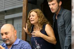 Ünlü oyuncu Semra Dinçer gözaltına alındı