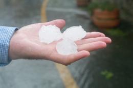 AKOM'dan son dakika hava durumu uyarısı 4 ilçe dikkat!