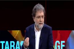 Ahmet Hakan Hüseyin Gülerce'ye fena çaktı (30 Temmuz köşe yazıları)