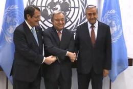 Kıbrıs görüşmelerinden yine sonuç çıkmadı