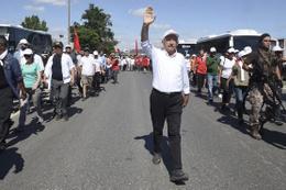 Kılıçdaroğlu bugün neden yalnız yürüme kararı aldı?