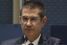 Milli Savunma Bakanı Canikli gazileri ziyaret etti