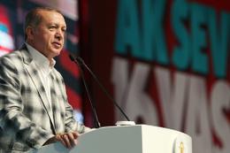 Erdoğan'dan Kılıçdaroğlu'na Almanya tepkisi