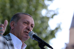 Erdoğan'ın karşısına şeytani planlar çıkabilir tüm teşkilatı fesh edin!