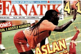 Günün spor gazete manşetleri! 15 Ağustos 2017