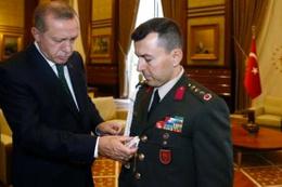 FETÖ'cü Yaver Yazıcı isteseydim Erdoğan'a suikast yapardım!