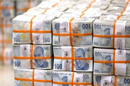 Temmuz ayında bütçede 926 milyon TL fazla verdi