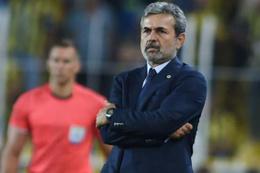 Aykut Kocaman'dan futbolculara Vardar uyarısı