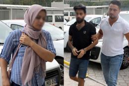 Samsun'da biri kadın iki kişinin cinsel sapıklığı şok etti