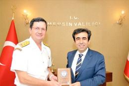 Deniz Kuvvetleri Komutanı Adnan Özbal kimdir aslen nereli?