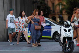 İşte Barcelona'yı kana bulayan terörist